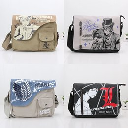 Naruto Messenger Bags Online | Naruto Messenger Bags for Sale