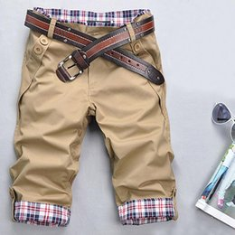 Discount Colored Khaki Shorts Men | 2017 Colored Khaki Shorts Men ...