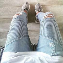 Ripped Skinny Jeans Men Online   White Ripped Skinny Jeans Men for ...