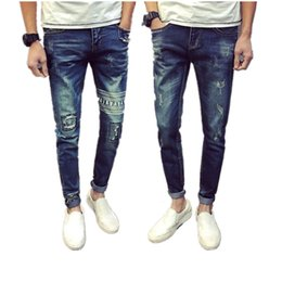 Men White Jeans Cheap Online | Men White Jeans Cheap for Sale
