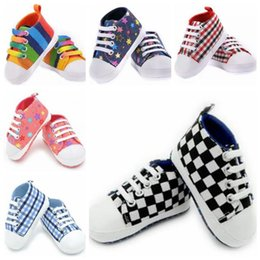 online shopping Baby Rainbow Shoes Toddler Shoe Infant Sole Non Slip Boy Sports First Walkers Sneakers Girl Trainers Shoes Newborn Bottom Walker Shoes D463