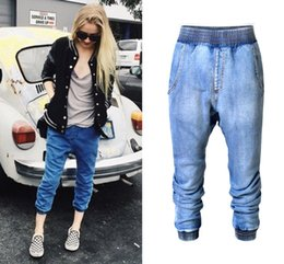 Discount Baggy Jeans For Women | 2017 Baggy Ripped Jeans For Women ...