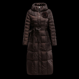 Discount Long Down Coats For Women Sale | 2017 Long Down Coats For ...