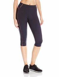 Discount Tight Capri Workout Pants   2017 Tight Capri Workout ...