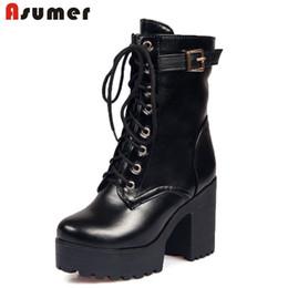 High Heel Combat Boots Women Online | High Heel Combat Boots Women ...
