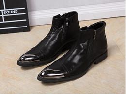 Discount Quality Cowboy Boots | 2017 High Quality Mens Cowboy