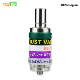 E cigarette ceramic clearomizer