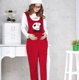 2016 Nouvelle arrivée maternité salopette maternité vêtements salopette pour grossesse femmes mères enceintes enceintes pantalon de maternité