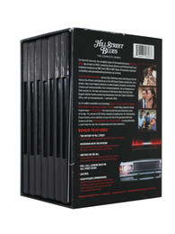 Hill Street Blues The Complete Series 28DVD US MIX autres articles