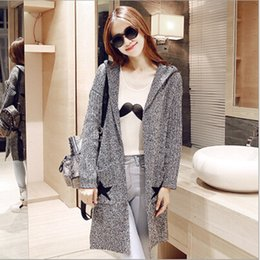 Discount Long Sweater Coat Sales | 2017 Long Sweater Coat Sales on
