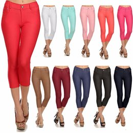 Colorful Capri Pants Online | Colorful Capri Pants for Sale