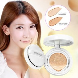 Wholesale Bioaqua Coussin d air BB Crème Correcteur Maquillage Hydratant Fondation Maquillage Bare Forte Beauté Maquillage