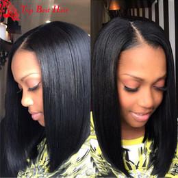 Brilliant Discount Hairstyles For Short Straight Natural Hair 2016 Short Hairstyles Gunalazisus