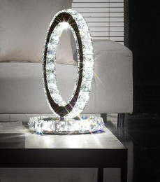 Ring Table Lamps Online | Ring Table Lamps for Sale