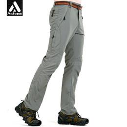 Discount Nylon Cargo Pants Men | 2017 Men S Nylon Cargo Pants on ...