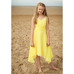 Bridesmaid Dresses For Little Girls Online  Red Bridesmaid ...