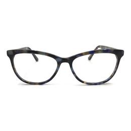 wholesale laura fairy brand designer cateye style glasses frame high quality vintage colorful demi design prescription frame eyeglasses