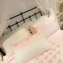 Pink Heart Sheets Online | Pink Heart Sheets for Sale