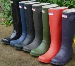 Long Rain Boots Women Online | Long Rain Boots Women for Sale