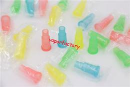 online shopping Individual Packing Hukah drip tip Hookah hose Hookah pipe Shisha Sheesha Pipe Huka Disposable test MOUTH TIPS mouthpiece USA