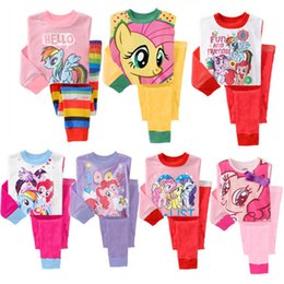 Discount Kids Little Pony Pajamas   2017 Kids Little Pony Pajamas ...