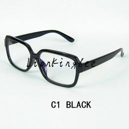 new fashion eyeglasses frames designer frames optical glasses women men frames for glasses myopia eyewear oculos 5218