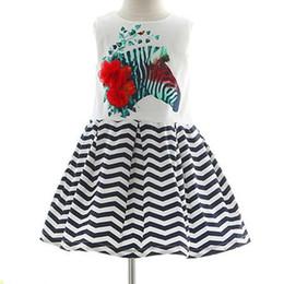 Zebra Prints Dress Online - Lady Dressed Dress Zebra Prints for Sale