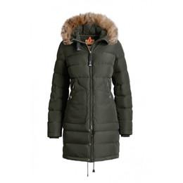 Discount Womens Warmest Long Down Coat | 2017 Womens Warmest Long