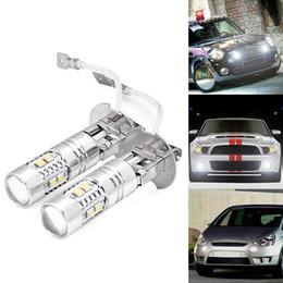 online shopping High Power h1 h3 W HID White CREE XBD R CREE LED Driving or Fog Light Bulbs