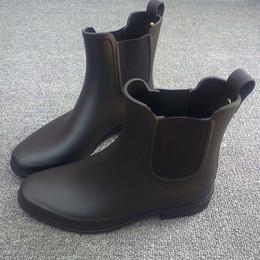 Ankle Rubber Rain Boots Women Online | Ankle Rubber Rain Boots ...