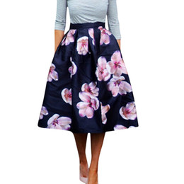 Long Skater Skirts Online | Long Skater Skirts for Sale