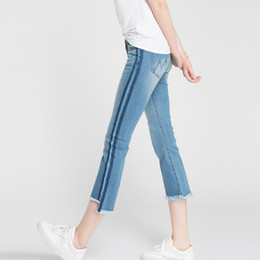 Flare Capri Pants Online | Flare Capri Pants for Sale