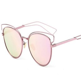 ladies glasses frames vcdv  DHL Designer Ladies Sunglasses for Women New Fashion Polarized Sunglasses  Retro Fashion Eye Glasses Cat Eye Sunglasses Shades Sun Glasses
