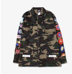 Discount Camo Army Jacket Men | 2017 Camo Army Jacket Men on Sale ...
