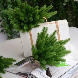 Wholesale Christmas Trees Decorative Pine