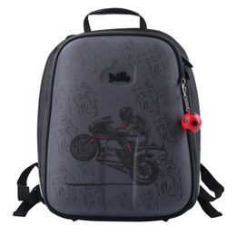 Discount Motorcycle Hard Backpack | 2017 Motorcycle Hard Backpack ...