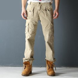 Discount Wide Leg Khaki Pants Men | 2017 Wide Leg Khaki Pants Men ...