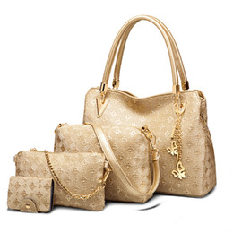 Gold Handbags For Sale | Luggage And Suitcases