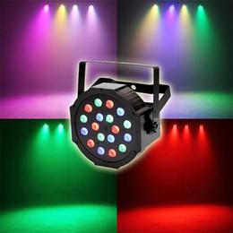 multicolor iluminacion led