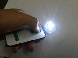 SXI 12pcs lot remote control 2*CR2032 original battery operated white  submersible waterproof mini LED light for craft
