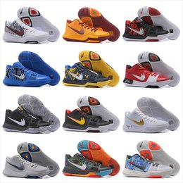 New Kyrie Irving Shoes Online | New Kyrie Irving Shoes for Sale