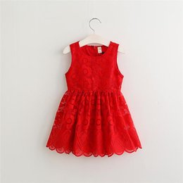 Discount Designer Baby Party Dresses - 2017 Designer Baby Girl ...