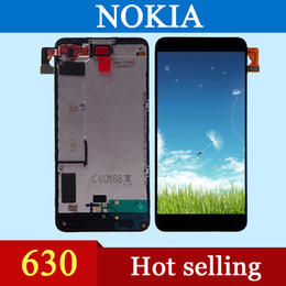 2017 best digital frames the best quality aaa lcd for nokia streamer 635 n630 lcd and