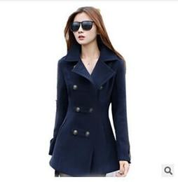 Girls Long Wool Dress Coats Online | Girls Long Wool Dress Coats
