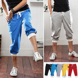 Capri Harems Short Men Online | Capri Harems Short Men for Sale