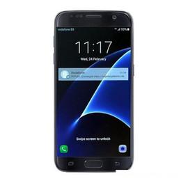 Discount chinese phone screens goophone s7 EDGE with logo clone phone Android 6.0 Smartphone 5.5 inch 64bit Show MTK6592 Octa Core 3gb ram 64gb rom Real 1GB RAM