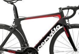 wholesale 2017 decals cervelo s5 new carbon road bike frame carbon bike frame road bike with