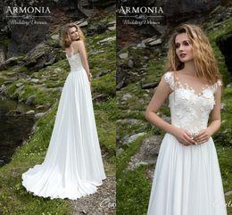Discount Custom European Wedding Dresses  2017 Custom Made ...