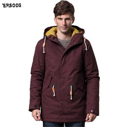 Discount Brown Quilted Coat | 2017 Brown Quilted Coat on Sale at ...