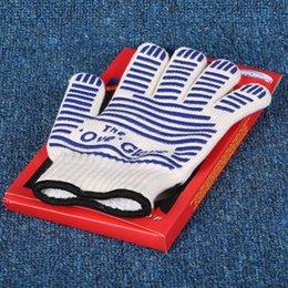 The Ove Glove Bakeware luva para cozinhar Heat Proof Resistant Gadgets Cozinha Protective Ferramentas de cozinha Venda grande